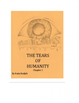the tears of humanity chapter1